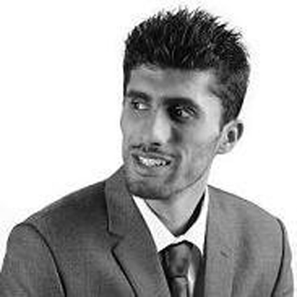 Asad Choudhry
