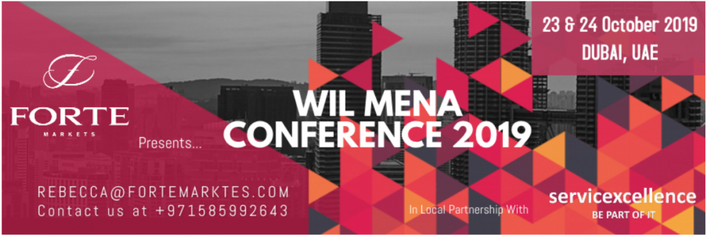 WIL MENA Conference